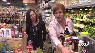 Healthier Alternatives Charlotte Today WCNC 01-14-16