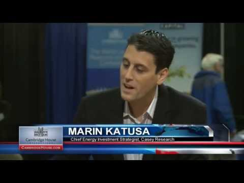 Why uranium is the next BIG resource play: Marin Katusa
