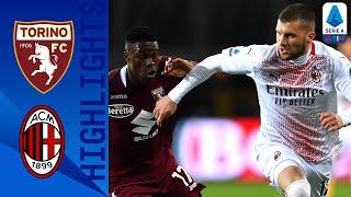 Torino 0-7 Milan | I rossoneri segnano sette gol in una partita! | Serie A TIM