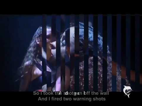 Chicago - Cell Block Tango-Lyrics