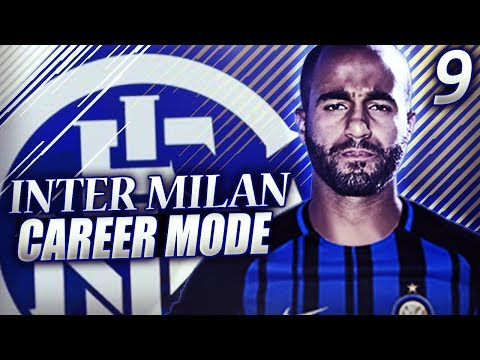THE MILAN DERBY GETS ME *TRIGGERED* THE LEAGUE SLIPPING AWAY?  - FIFA 18 Inter Milan Career Mode #9