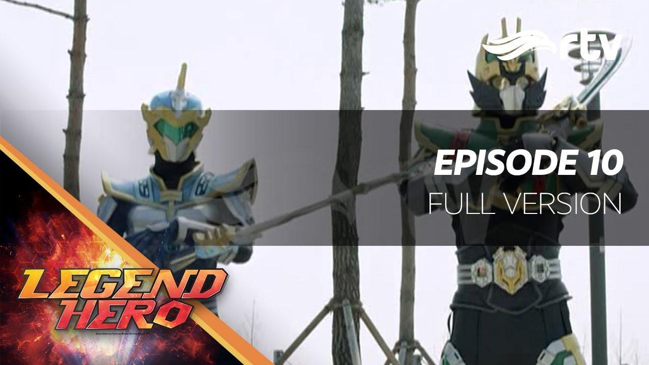 Download Legend Hero RTV : Episode 10 Full Version