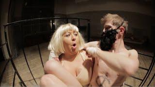 Sia - Elastic Heart feat. Bonya & Kuzmich (Official Video PARODY)