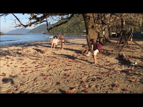 RECAP of our Family Vacation to Ilhabela Island in São Paulo [JULY of 2016]