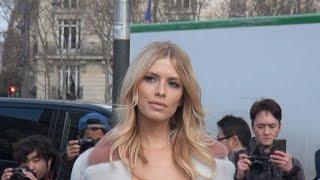 Fashion Week Paris 2017 - 2018  EXIT MIU MIU