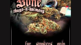 Bone Thugs n Harmony - As We Roll