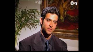 vuclip Yaadein - Movie Making - Hrithik Roshan & Kareena Kapoor