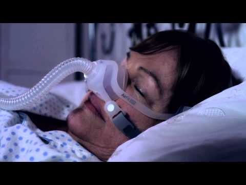 Getting Comfortable With AirSense10 CPAP Therapy - DirectHomeMedical.com