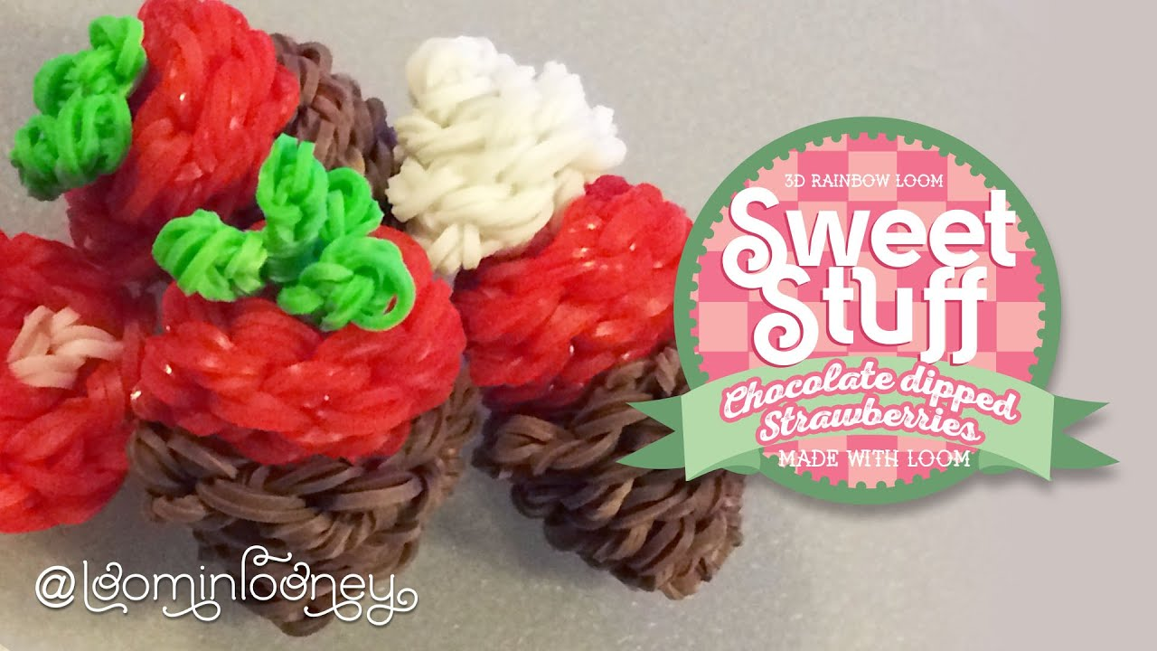56 best 3rd Grade - Valentine's Day images on Pinterest |Rainbow Chocolate Covered Strawberries
