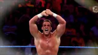 "WWE Chris Masters Theme ""Overdrive"" *NEW* 2010 Titantron + Download Link *HD* 