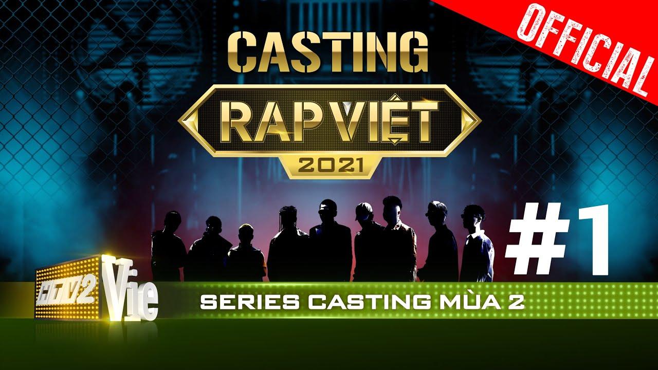 Casting #1: Rhymastic liêu xiêu vì Blacka liên tục rap