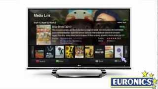 Tv LED LG Smart TV 42LM660