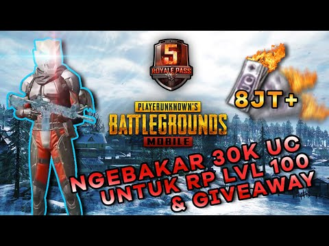 REVIEW ELITE PASS ROYAL S5 LVL 100+++ & UNBOX RP CRATE PUBGM INDONESIA RRQ_Kenboo + GIVEAWAY להורדה