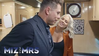 Maryse suggests they move via a private tour bus to Austin, Texas: Miz & Mrs., July 24, 2018 thumbnail