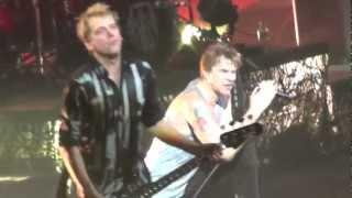 Die Toten Hosen Live Der Krach der Republik Tour Lanxess Arena Köln 17.11.2012 HQ Part 20
