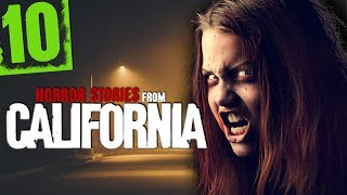 10 Most HORRIFYING California Stories - Darkness Prevails