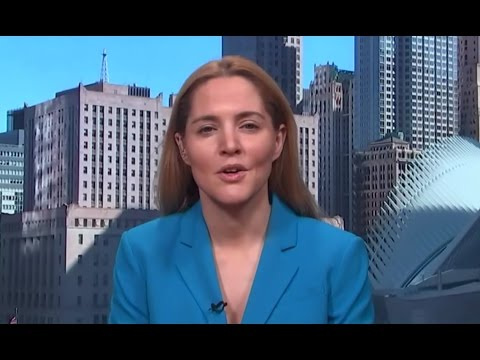Louise Mensch Is Batsh*t Crazy... And I Love Her