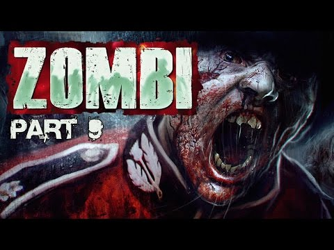 Zombi / ZombiU Walkthrough Gameplay Part 9 - Buckingham Palace / OH THE HUMANITY
