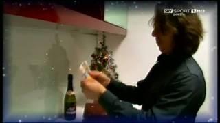 Gnok Calcio Show - Panettone I Tre Mariuoli 20/12/2009