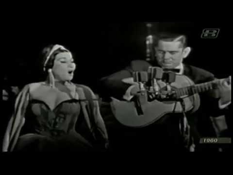 Yma sumac High Notes live