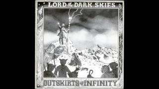 The outskirts of infinity - The lord of the dark skies (Full Album) High Quality