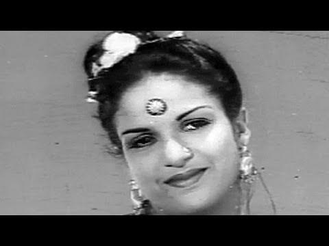 Katwa Ke Naiya - Dilip Kumar, Kamini Kaushal, Nadiya Ke Paar Song