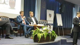 Конференция. Демократизация реформы адвокатуры 2 марта 2019
