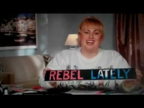 Rebel Wilson Audition Tape