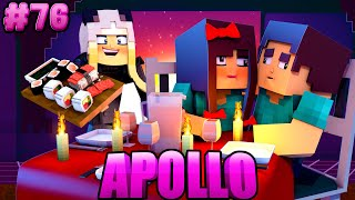 DER NOOB HAT EIN DATE! ✿ Minecraft APOLLO #77 [Deutsch/HD]