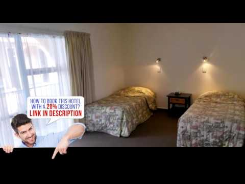 Hobson's Choice Motel, Dargaville , New Zealand, HD Review