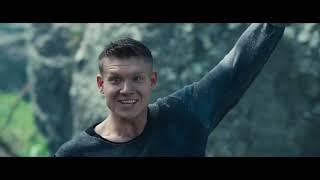 ТРЕЙЛЕР — ПОСЛЕДНИЙ БОГАТЫРЬ ( 2017 HD )