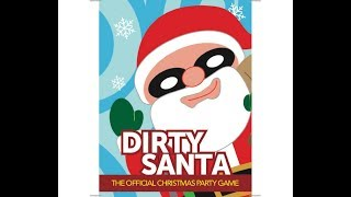 Video Dirty Santa: The official Christmas Party Game (Yankee Swap, White Elephant) download MP3, 3GP, MP4, WEBM, AVI, FLV Agustus 2018