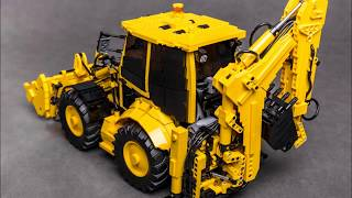 LEGO CAT 434E - extended version movie