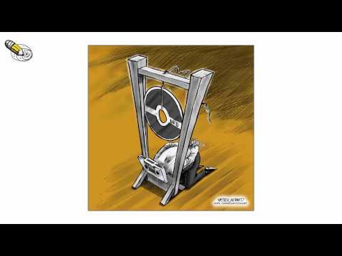الجانب السلبي للتكنولوجيا بريشة ياسر أحمد