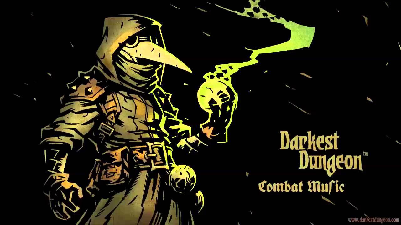 Darkest Dungeon - Combat Music - YouTube