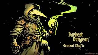 Darkest Dungeon - Combat Music
