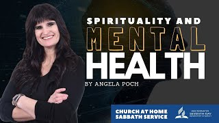 Spirituality & Mental Health - Part 1:   How are they connected