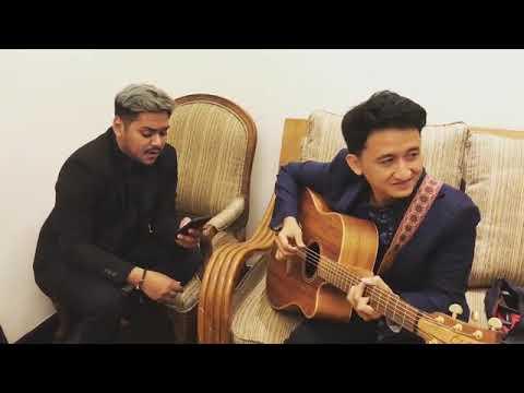 Free Download Ahmad Abdul - Heaven (isyana, Afgan, Rendy Pandugo Cover) Mp3 dan Mp4
