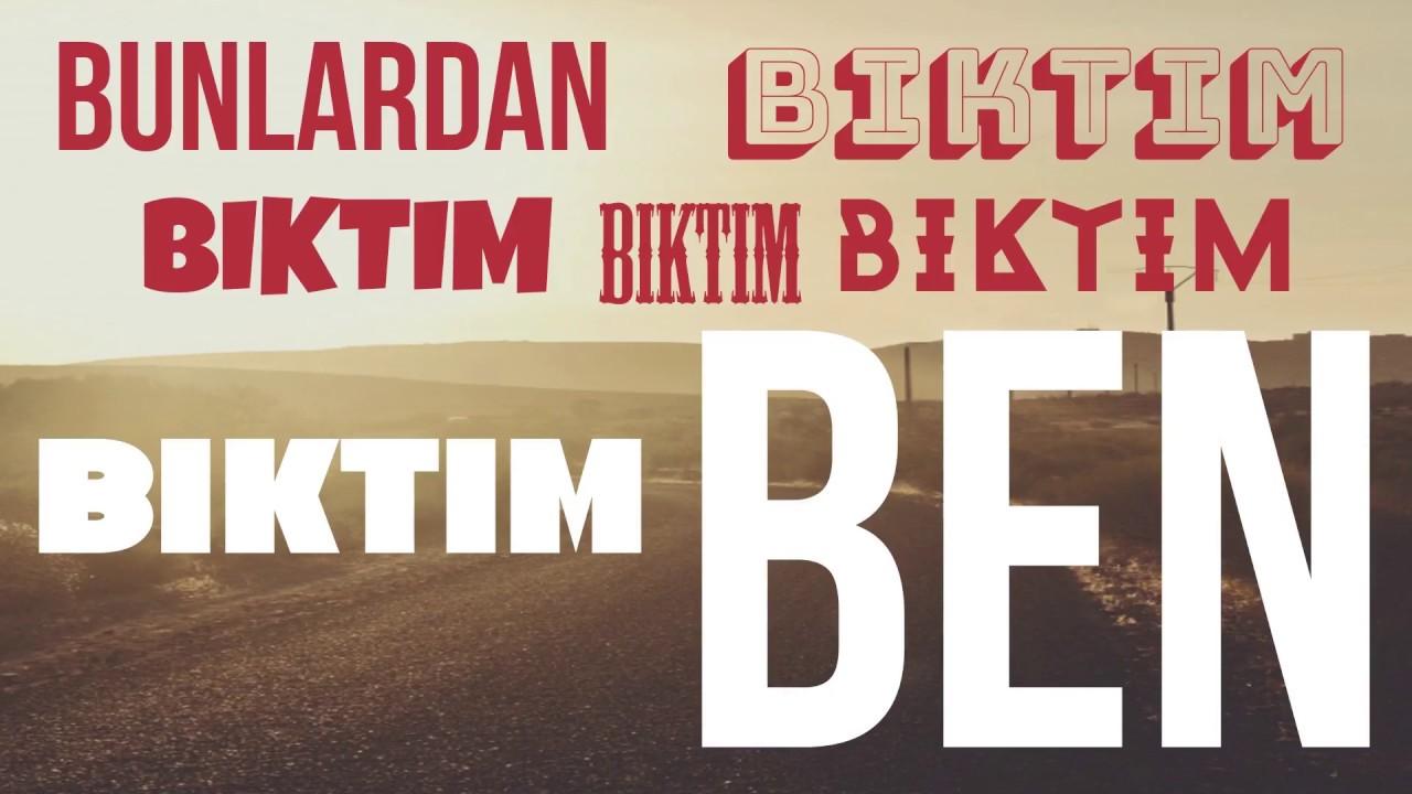 Ozbi feat. Melek Mosso - Hadi Gittik (Single) #BunlardanBıktımBen