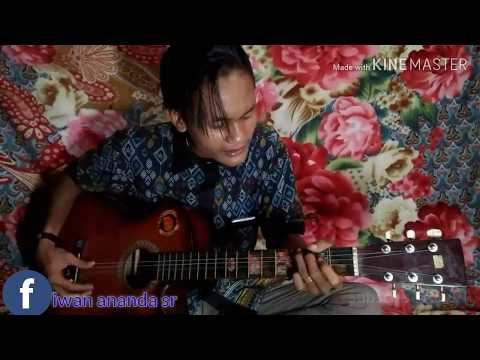 Lagu Alas Gitar AKU HOYE JODOHMU By Iwan Ananda