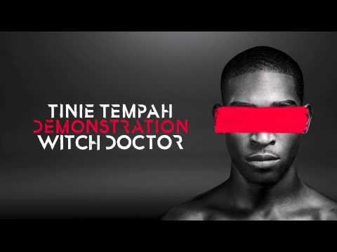 Tinie Tempah - Witch Doctor - Demonstration