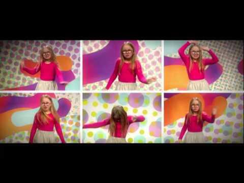 Emma Pi - MGP 2014 - Musikvideo