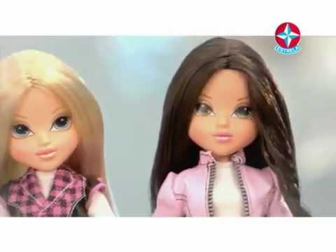 Boneca moxie girlz estrela lojas colombo youtube - Moxie girlz pagine da colorare ...