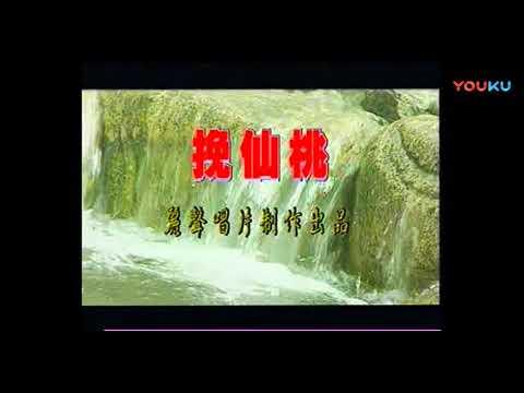 小黑- 挽仙桃(台語)