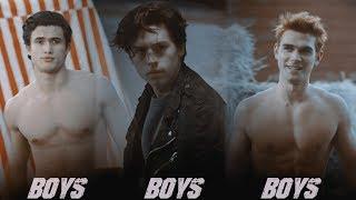 Riverdale Boys -  Boys Boys Boys