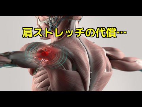 剥がし 筋 膜