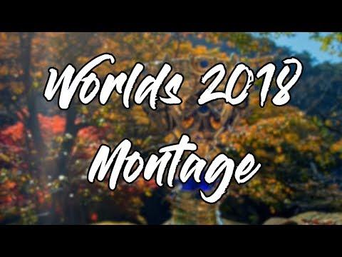 Worlds 2018 Montage | League of Legends