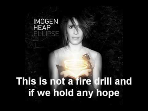 Imogen Heap - Earth (Lyrics)