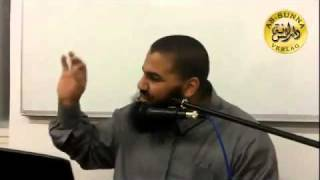 Ahmad Abul Baraa -  Die Intimitäten in der Ehe Teil 1 islam♥