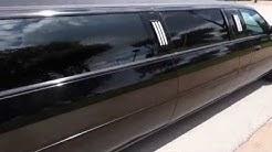2003 Cadillac Deville Stretch Limo fun